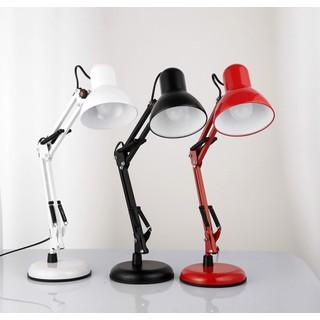 Đèn Bàn Chân Đứng Có Kèm Đế Kẹp Vào Chân Bàn Có Bóng LED 5W - PA9739 thumbnail
