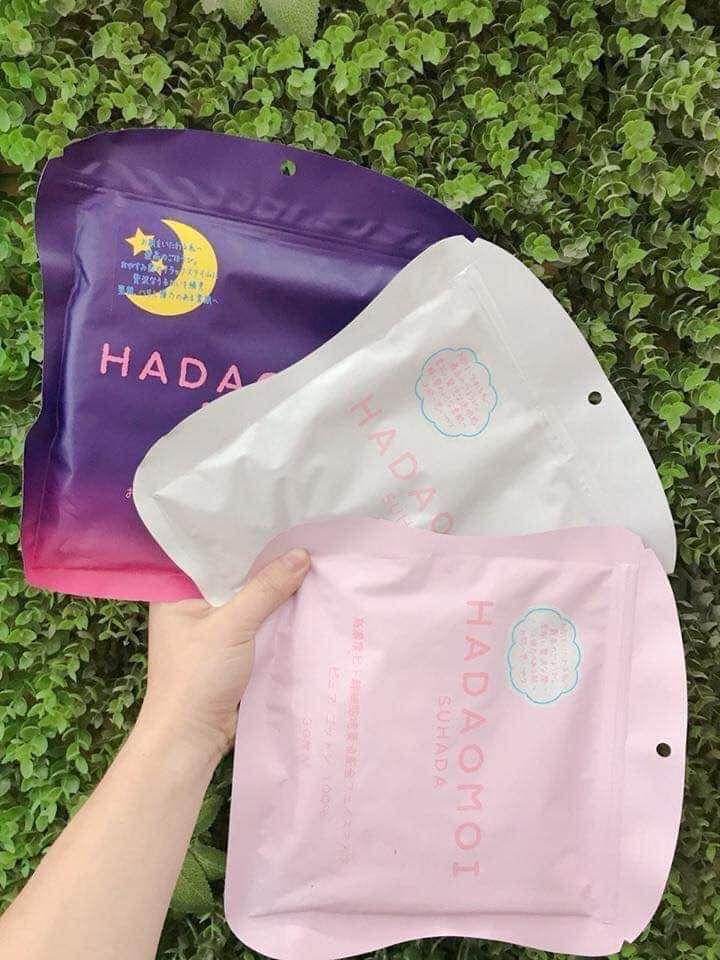 Mặt nạ tế bào gốc Suhada Hadaomoi Nhật Bản