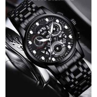 Đồng hồ thời trang nam cao cấp [ĐƯỢC KIỂM HÀNG] - 33363181 thumbnail