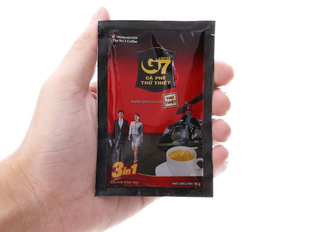 2 Gói Cà phê G7