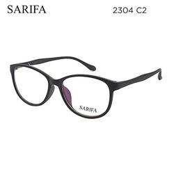 Gọng kính, mắt kính SARIFA 2304 chính hãng nhiều màu