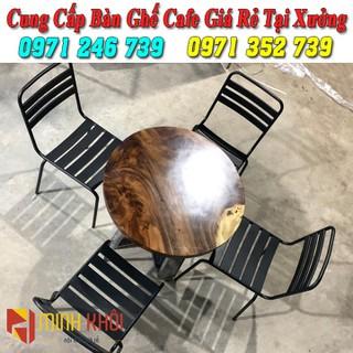 Ghế sắt cafe ngoài trời giá rẻ [ĐƯỢC KIỂM HÀNG] 33351099 - 33351099 thumbnail