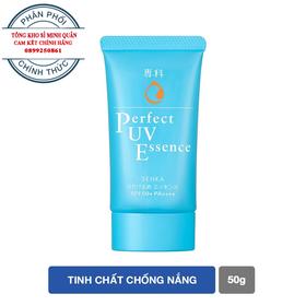 Kem chống nắng dạng tinh chất Senka Perfect UV Essence 50g - 171