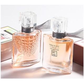 Combo 2 chai Nước hoa nữ thơm lâu dịu nhẹ Xiaocheng hương thơm nhẹ nhàng, thanh lịch, thơm lâu quyến rũ, bỏ túi , mùi dễ chịu, thơm ngọt, dạng xịt, nước hoa nữ mini cao cấp chính hãng giá rẻ 30ml Melystore CBPN025 (hương đào, hoa hồng,... - CBPN025 thumbnail
