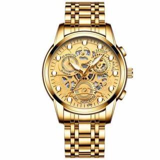 Đồng hồ thời trang nam cao cấp - 005 thumbnail