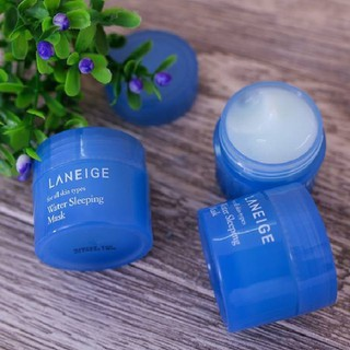 Mặt nạ ngủ Water Sleeping Mask 15ml - 127 thumbnail