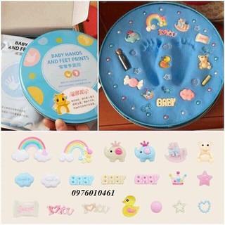 bộ đồ chơi in dấu vân tay [ĐƯỢC KIỂM HÀNG] [ĐƯỢC KIỂM HÀNG] - 41779387 thumbnail