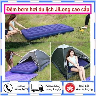 Đệm bơm hơi du lịch JiLong cao cấp - Đệm bơm hơi du lịch JiLong cao cấp thumbnail