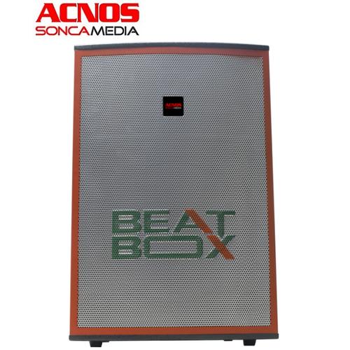 Loa karaoke di động acnos beatbox kb41