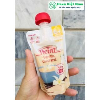 Váng Sữa Heinz Của Úc Vị Vani - SP00149 thumbnail
