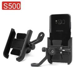 Giá đỡ điện thoại S500 e Môtô PKL cao cấp