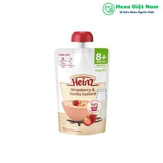 Váng Sữa Heinz Của Úc Vị Dâu - SP00309 thumbnail