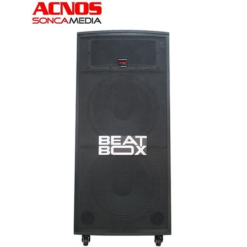 Loa karaoke di động acnos beatbox kb62