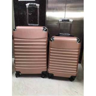 bộ vali đôi size 20 và 24 - ạhcdh thumbnail