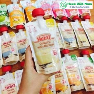 Váng Sữa Heinz Của Úc Vị Chuối - SPB000789 thumbnail