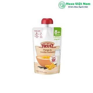 Váng Sữa Heinz Của Úc Vị Xoài - SP00148 thumbnail