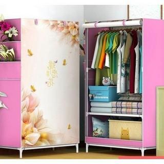 Tủ vải quần áo - tủ- tủ - Tủ vải quần áo - tủ- tủ thumbnail