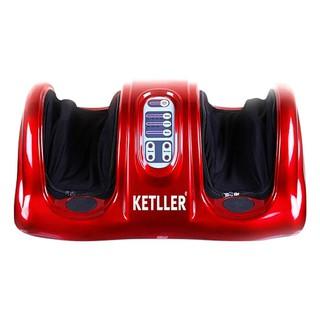 Máy Massage Chân - Ketller KE-555-R - Đỏ thumbnail