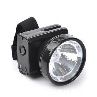Đèn pin LED đội đầu siêu sáng - đèn đội đầu 100W - đèn sáng cực mạnh thumbnail