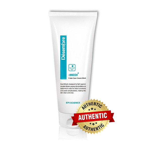 Mặt Nạ Kem Desembre Medi Epi Science P.Skin Care Cream Mask