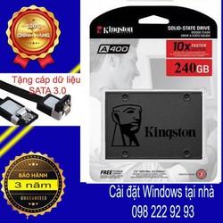 Ổ cứng SSD Kingston 240 GB