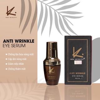Serum giảm thâm quầng mắt ( Kay Beauty ) - serummat thumbnail