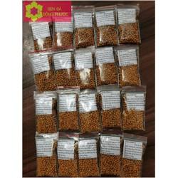Phân bón tan chậm hạt vàng đóng sẵn- THAILAND