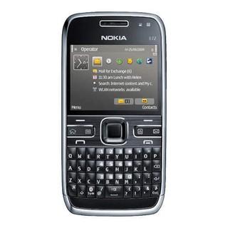 ĐIỆN THOẠI CỔ NOKIA E72 MAIN ZIN CÓ WIFI, 3G LƯỚT WEB, PIN SẠC ĐẦY ĐỦ CÓ TIẾNG VIỆT