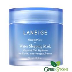 Mặt nạ ngủ dưỡng ẩm La_neige water sleeping mask (70ml)