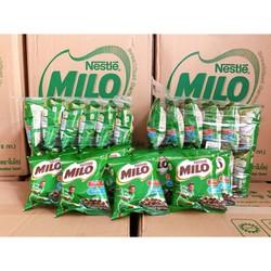 Lốc 12 Gói Bánh Milo Ngũ Cốc Ăn Sáng