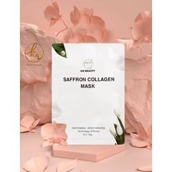 Mặt nạ Saffron KN Beauty