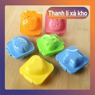 Khuôn cơm cho bé - KCCB-1 thumbnail
