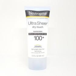 Kem chống nắng NEUTROGENA SPF 100 - 88ml