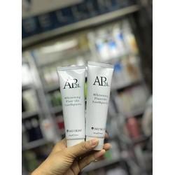 Kem Đánh Răng Chống Mảng Bám Nuskin AP-24 Whitening Fluoride Toothpaste