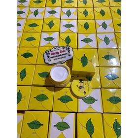 Body Lemon Chanh Mẫu Hộp Giấy - 5945532627