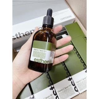 Tinh chất dưỡng trắng da, chống lão hoá Esthemax Vitamin C Serum 561 100ml - Tinh chất dưỡng trắng da, chống lão hoá Esthe - 019 thumbnail