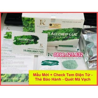 Tảo Collagen Diệp Lục KYO Mẫu Mới - 120 thumbnail