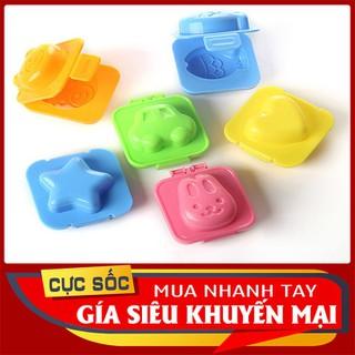 Khuôn cơm ép tạo hình món ăn cho bé - KCCB-1 thumbnail