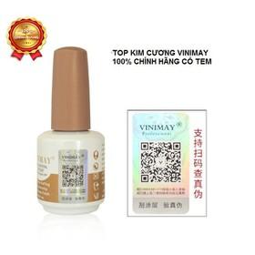 Top kim cương vinimay (100% chính hãng có tem) - 860