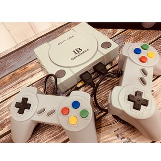 Máy chơi game với 600 trò chơi cực thích cồng kết nối av - máy chơi game 4 nút cầm tay thumbnail