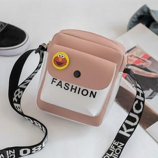 Túi xách nữ đeo chéo FASHION xinh xắn cho bạn gái - TUI+17 thumbnail