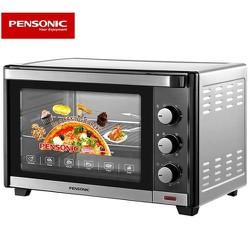 Lò nướng thùng Pensonic nướng đối lưu 38 lít PEO-3802G
