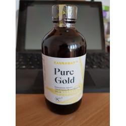 Dầu Kannaway phổ rộng 120ml 1000mg loại Pure GOLD. Hạn 8.2021