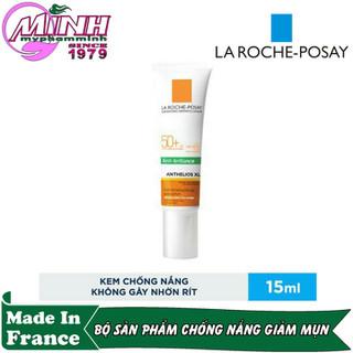 Bộ Sản Phẩm Chống Nắng Và Giảm Mụn Toàn Diện La Roche-Posay - LR179A 2