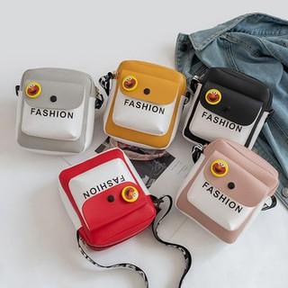 Túi xách nữ đeo chéo FASHION xinh xắn cho bạn gái - TX017 thumbnail