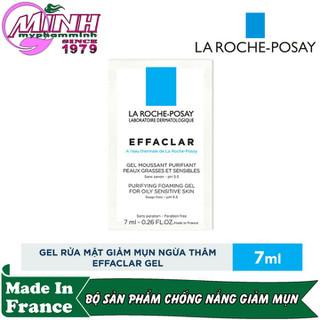 Bộ Sản Phẩm Chống Nắng Và Giảm Mụn Toàn Diện La Roche-Posay - LR179A 4