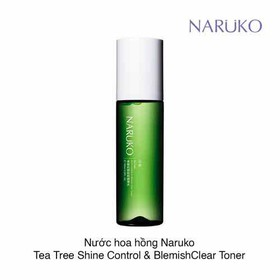 Nước hoa hồng Naruko Đài Loan 150ml - nrk02