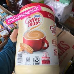 Date 04-2022 Bột Hòa Tan Coffee Mate Nestle