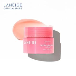 Mặt nạ ủ môi Hàn Quốc Laneige. Lip Sleeping Mask 3g - 88060303 thumbnail