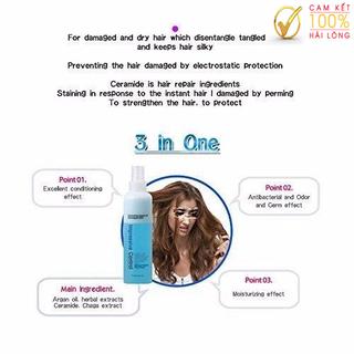 Thuốc Kích Mọc tóc Nhanh Dài hàng nhập khẩu Hương Bưởi - VK6146 thumbnail